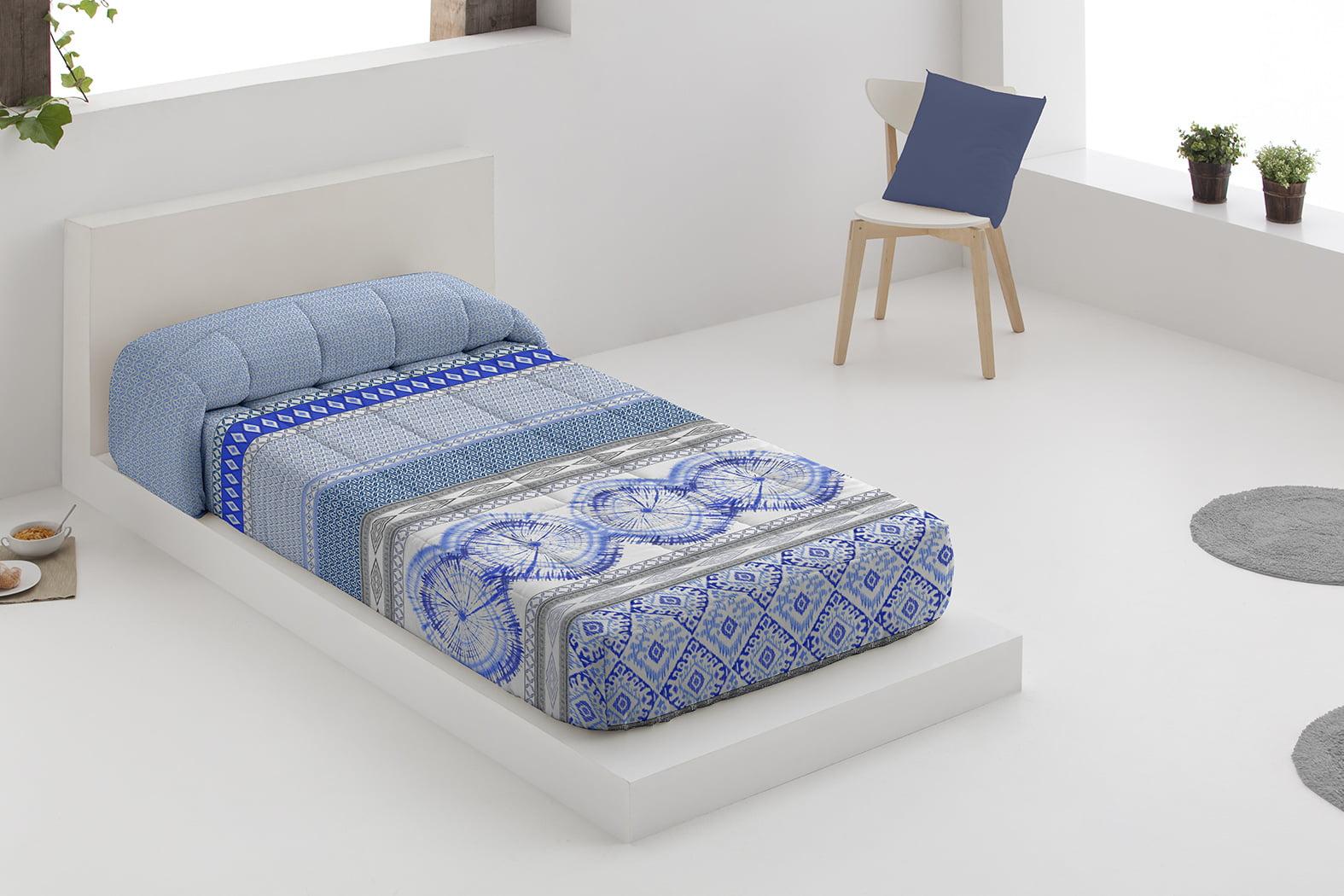 Saco Nordico Ajustable Alena Azul