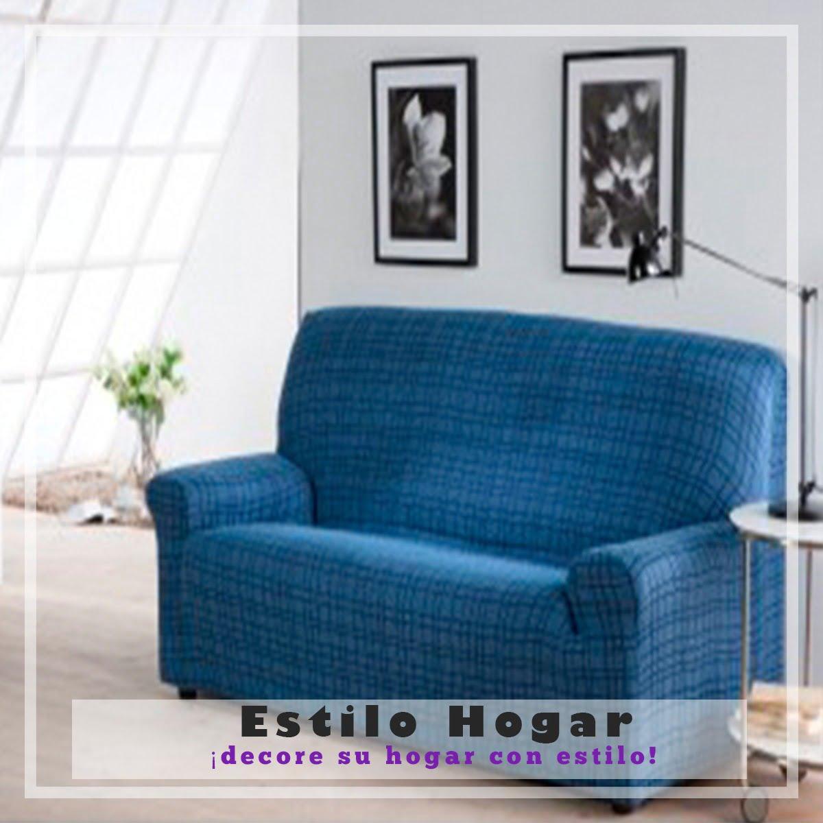 Funda de SOFA ESTILO HOGAR