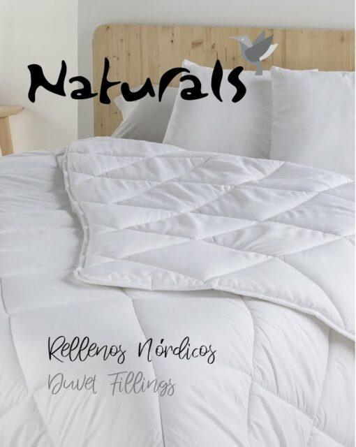 Relleno Nórdico Naturals 400 GR
