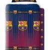 Sábanas Licencia F.C. Barcelona
