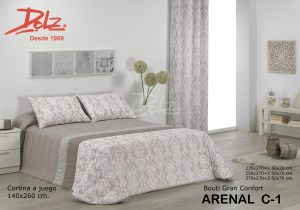 Bouti Gran Confort Arenal C-1
