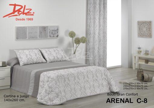 Bouti Gran Confort Arenal C-8
