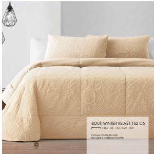Edredón Bouti Winter Velvet C-6