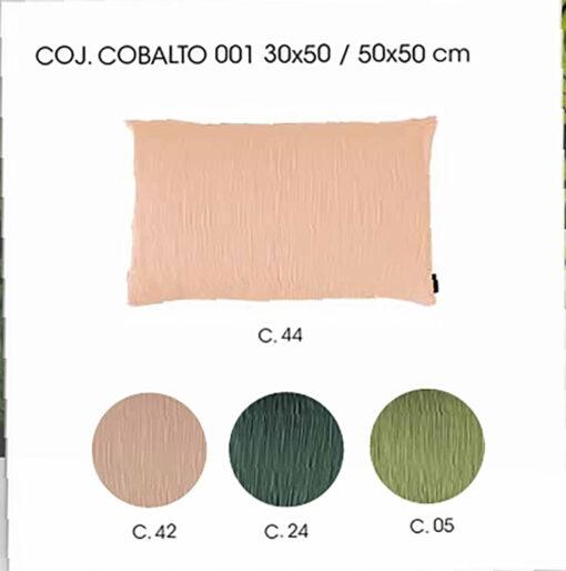 Juego Cojines Velvet C-1