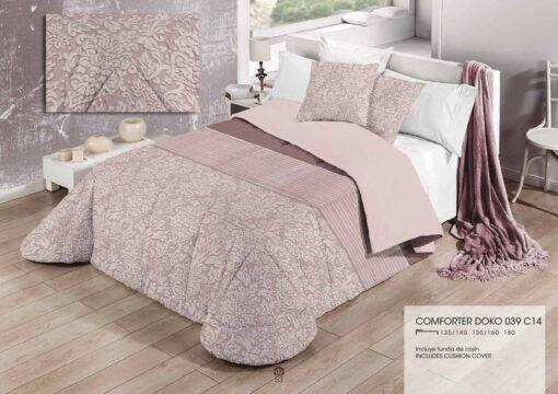 Edredón Conforter Doko C-14