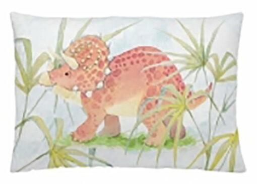 Juego Cojines Dinosaure