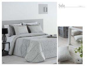 Conforter Jacquard Sala 1